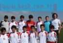 U15 2013-14 AŞAĞISOKU KARŞISINDA GALİP